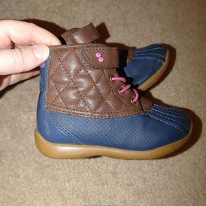 Surprise by Stride Rite Duck Boots
